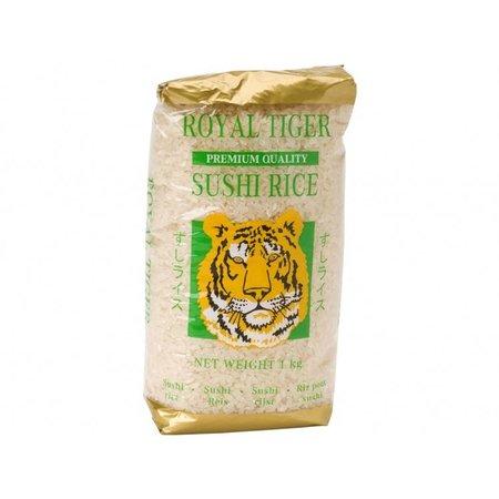 Royal Tiger Sushirijst 1000 GR