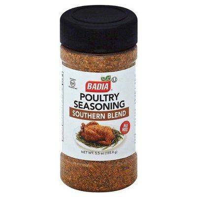 Badia Poultry Seasoning southern blend 155,9g