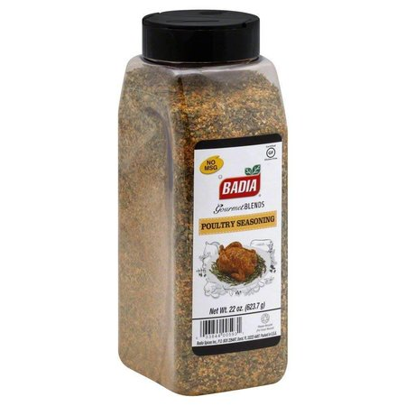 Badia Poultry seasoning 623.7g