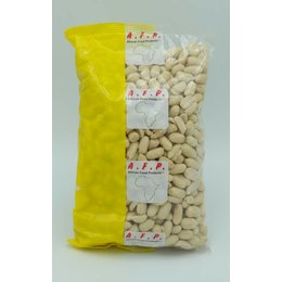 Unroasted peanuts without fleece 800g