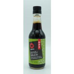 Obento Ponzu Sauce 250 ml