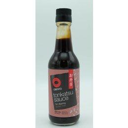 Obento Tonkatsu Sauce 250 ml