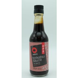 Obento Tonkatsu saus 250 ml