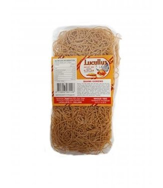 Lucullus Chinese Mie / Tjauwmin Import Mie Lucullus 180gr