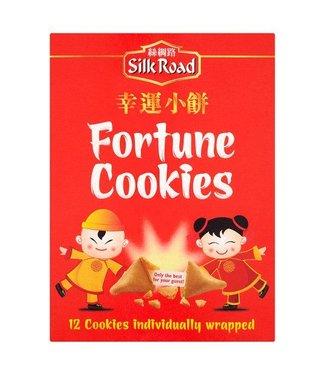 Silk road fortune cookies 70 g
