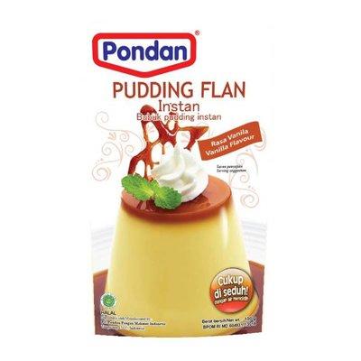 Pondan - Instant Pudding (Vanilla) 100g