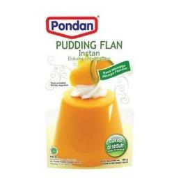 Pondan - Instant Pudding (Mango) 100g