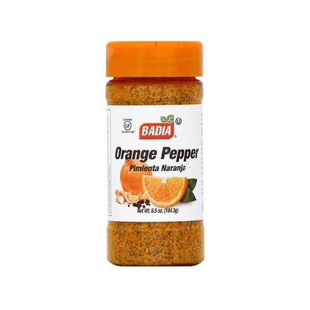 Badia Orange Pepper 184.3g