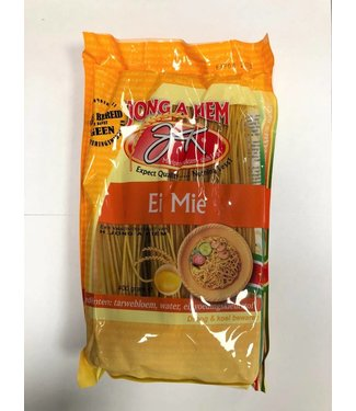 Jong a Kiem Jong a Kiem Egg Noodle 400gr