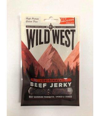 Wild West Favora Beef Flavor bouillon 200 ml - Copy - Copy