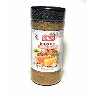 Badia Badia Mojo Rub citrus blend 141,7g