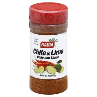 Badia Badia Chile & lime kruiden 184,3g