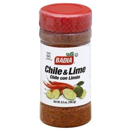 Badia Badia Chile & lime seasoning 184,3g