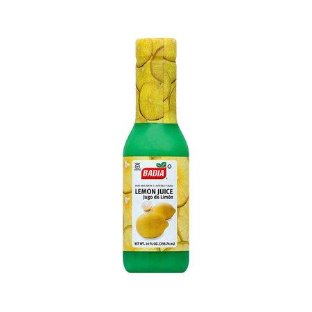 Badia Lemon juice 295,74 ml