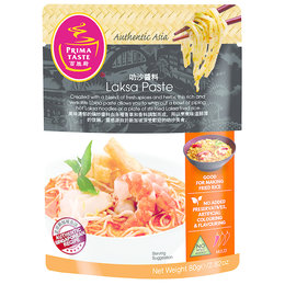Laksa Paste - Prima Taste 80gr