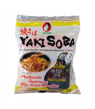 Otafuku Yakisoba Noodles en Sauce voor 2 personen