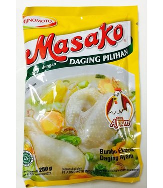 Ayam Masako - Chicken broth powder 250gr