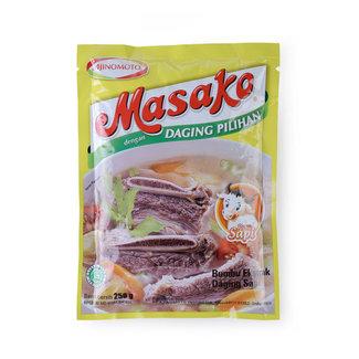 Masako Sapi - Beef Broth powder 250gr