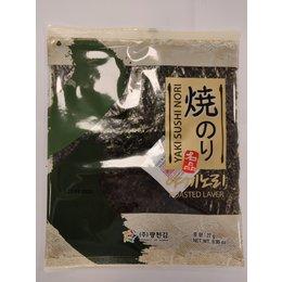 Yaki Sushi Nori 10 sheet