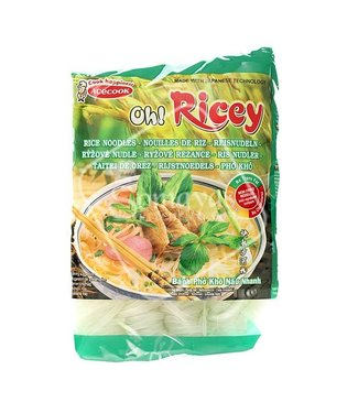 Oh! Ricey Rice Noodle 500g