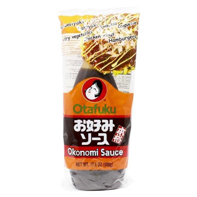 Otafuku Okonomi saus 500gr