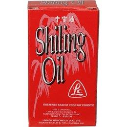 Shiling Oil 1 / 28ml
