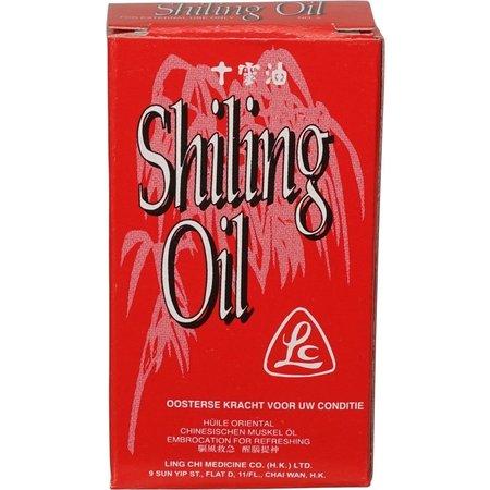 Shiling Oil No. 1 / 28ml