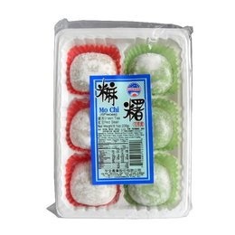 Sun Wave Mo Chi green tea & red bean