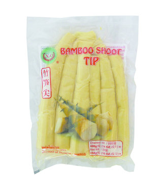 Bamboo Shoot Tip 454gr XO