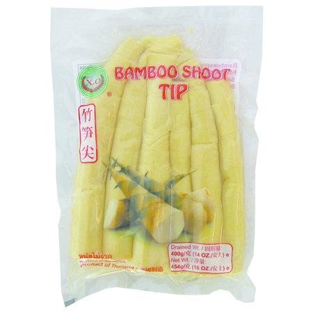 Bamboo Shoot Tip 454gr  X.O