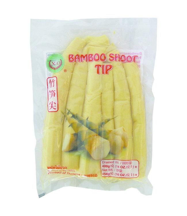 Bamboo Shoot Tip 454gr XO