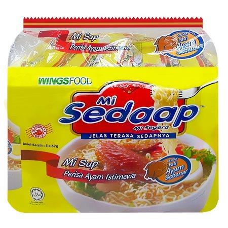 Ayam Istimewa Mi Sedaap 5-pack