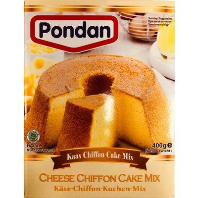 Pondan - Cheese Chiffon Cake Mix 400g