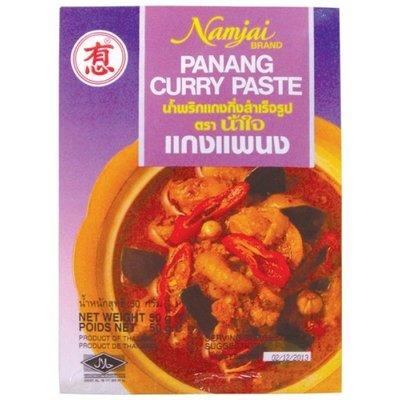 Namjai Panang Curry Paste 50gr
