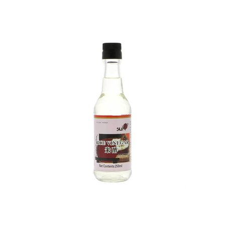 Suki Rice Vinegar 250ml