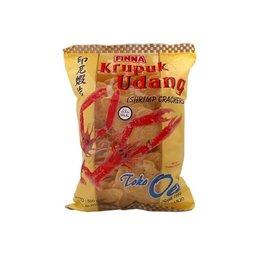 Finna Krupuk Udang (shrimp) Oei 500gr