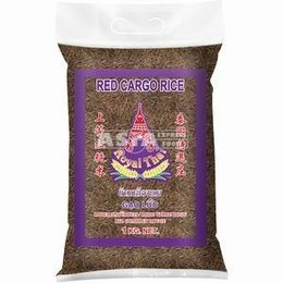 Royal Thai Rode Rijst 1kg