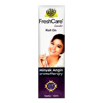 Freshcare Lavender roll on 10ml