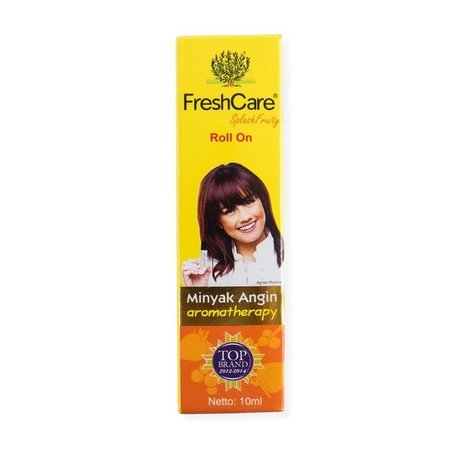 Freshcare SplashFruity Roll on 10ml