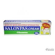 Salonpas Cream Pain Relieving 30gr