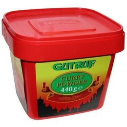 Cutruf Curry Powder 440gr