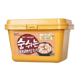 Doenjang Soybean Paste Sempio 460gr