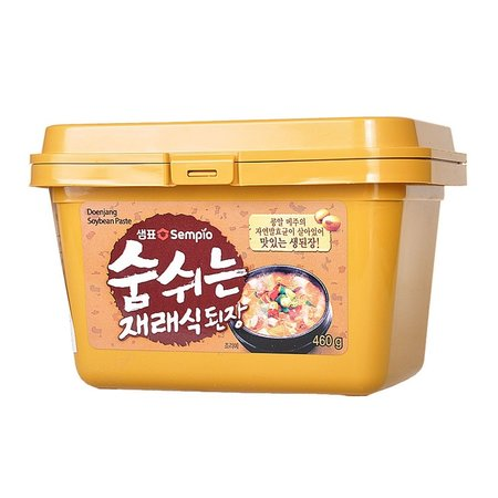 Doenjang Soybean Paste Sempio 460gr
