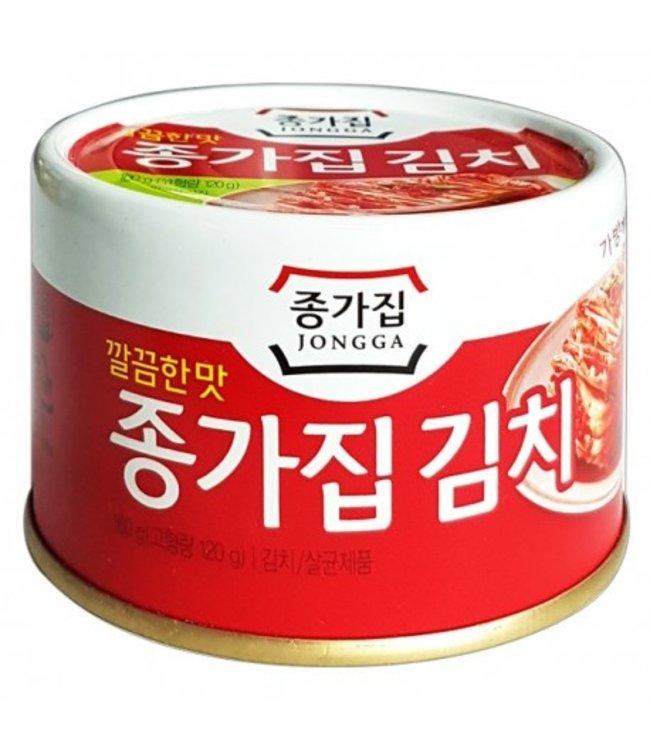 Jongga Kimchi mat 160gr
