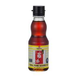 foreway 100% pure sesame oil 185ml