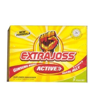 Extra Joss Ginseng Energy Drink Powder 6 sachets
