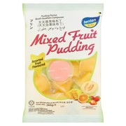 Mixed Fruit Pudding tents 630gr