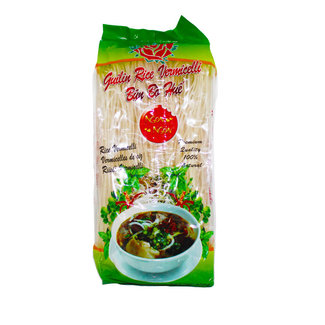 Ngon Ngon Guillin Rice Vermicelli 400gr