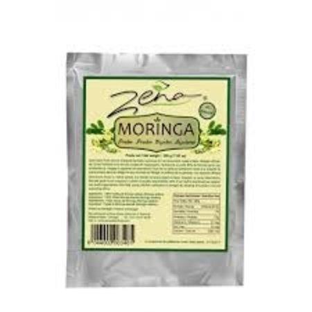 Zena Zena moringa powder 100g