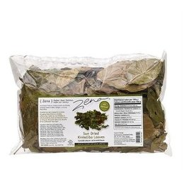 Zena Sun dried kinkeliba leaves